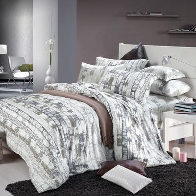 North Home Heritage 100% Cotton Sheet Set