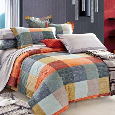 North Home Meridian 100% Cotton Sheet Set
