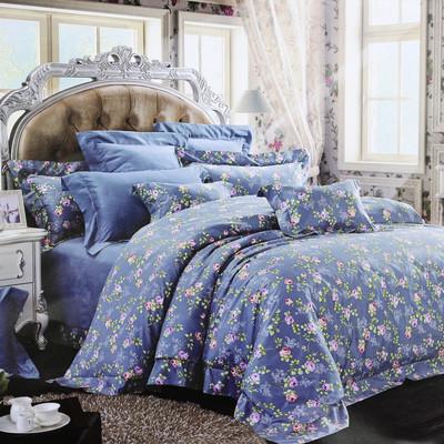 North Home Rosedale 100% Cotton Sheet Set