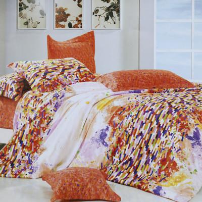 North Home Zest 100% Cotton Sheet Set