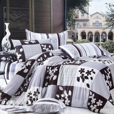 North Home - Orient 100% Cotton Sheet Set
