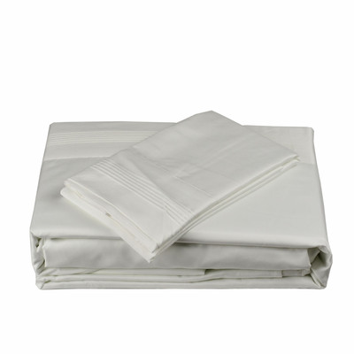 Nygard Home Supreme Sheet Set