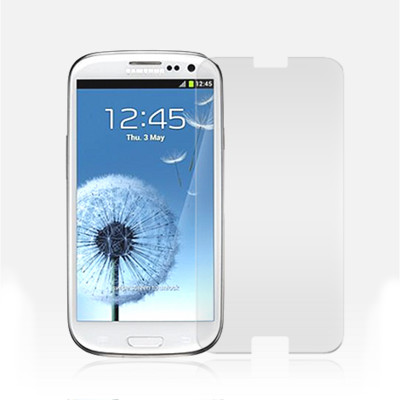 2 X Explosion-Proof Tempered Glass Screen for Samsung S3
