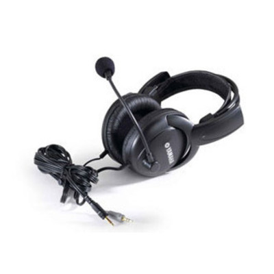 Headphones Yamaha CM500 For Music Lab w/Mic - Yamaha - CM500 (086792285603)
