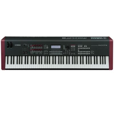 Yamaha MOXF8 88-Key Workstation - Yamaha - MOXF8
