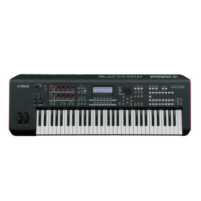Yamaha MOXF6 61-Key Workstation - Yamaha - MOXF6