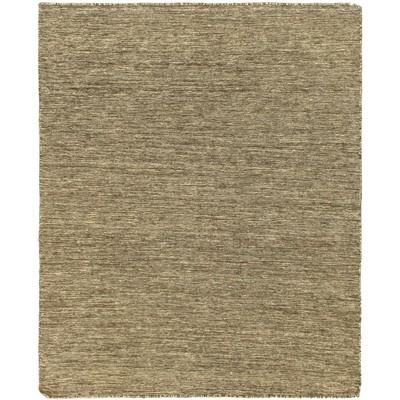 """eCarpetGallery Flat-weave Natural Brown Kilim - 4'8"""" x 5'8"""""""