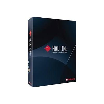 Steinberg HALion 5 Software - Steinberg - 45042