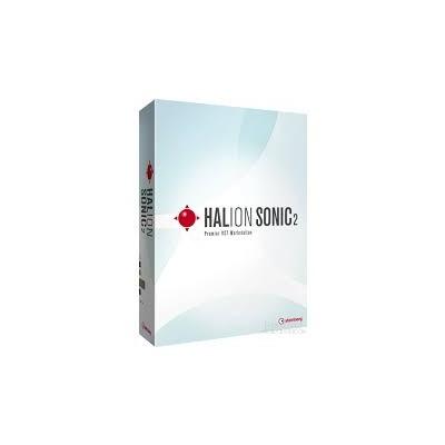 Steinberg HALion Sonic 2 Software - Steinberg - 45050