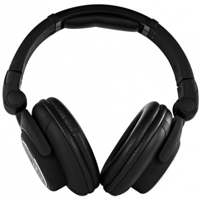 Behringer HPX6000 Headphones - Behringer - HPX6000 (HAHABEHHPX6000)