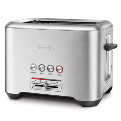 Breville BTA720XL Bit More 2-slice toaster