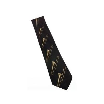 Tie Aim  Trombone Fashion Blk - Aim - 6377