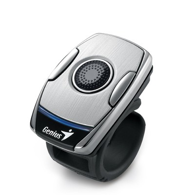 GENIUS RingStyle Air Mouse RingMouse2