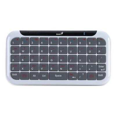 Genius Mini LuxePad BlueTooth 3.0 Keyboard