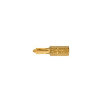 Felo Tin Bit (30 Pack) PH2x25mm Grabber Extra Slim