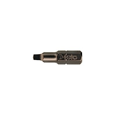 Felo Industrial Bit (30 Pack) SQ 0 x 25mm