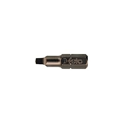 Felo Industrial Bit (30 Pack) SQ 2 x 25mm