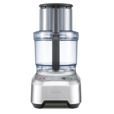 Breville Sous Chef® 16 Pro Food Processor 16-Cup - Brushed Stainless Steel