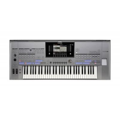 Yamaha Tyros5 61-Key Arranger Workstation - Yamaha - TYROS561
