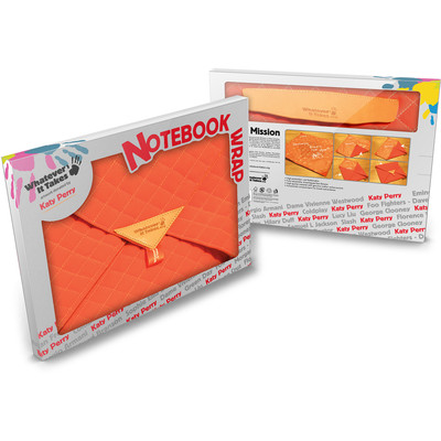 WIT- Notebook Wrap 20