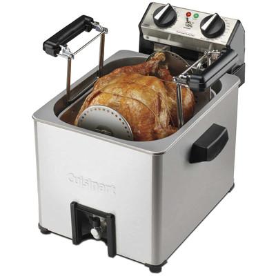 Cuisinart Rotisserie Turkey Fryer