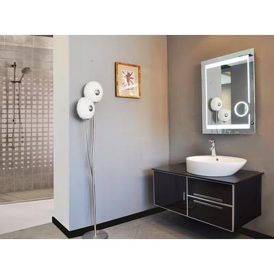 "Bathroom LED Mirror Aurora 24"" X 32"""