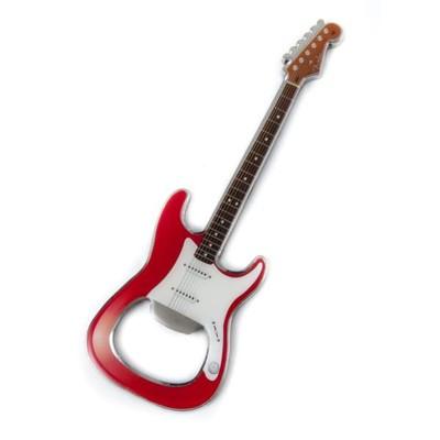 Fender Stratocaster Bottle Opener - Red - Fender - 919-0024-000