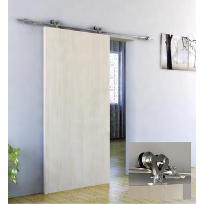 NEXUS Sliding Wood Door Hardware:  Model SH-003W