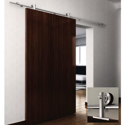 NEXUS Sliding Wood Door Hardware:  Model SH-007W