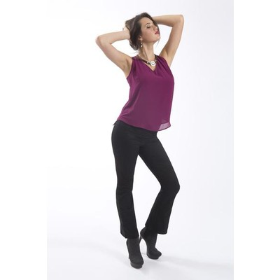 Tummy Control Straight Leg Leggings