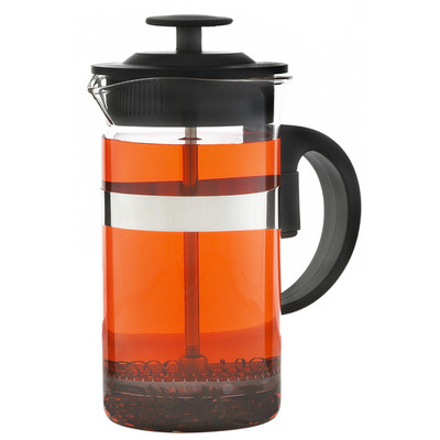 Grosche Zurich 350ml Black French Press
