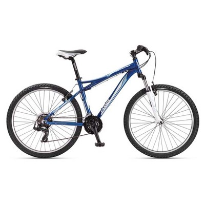 2012 Trail X1 Hardtail Mountain Bike - Midnight Blue