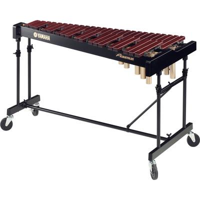 Yamaha YX-500F Concert Xylophone - Yamaha - YX500F