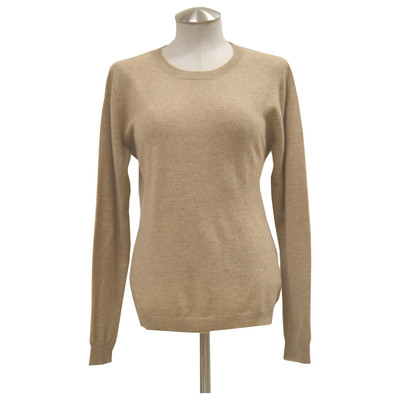 Lin Zhao Women's Crewneck Cashmere Sweater