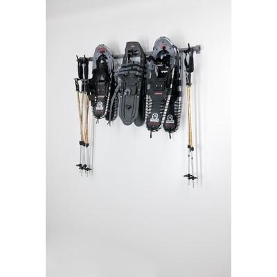 Large Snowshoe Rack