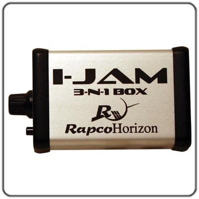 Rapco iJam Interface - Rapco - IJAM
