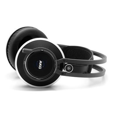 AKG K812 Superior Reference Headphones - AKG - K812 (HAHPAKGK812)