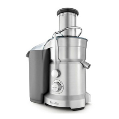 BREVILLE BJE820XL Breville BJE820XL Juice Fountain Duo Dual Disc Juicer