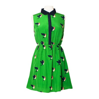 Matira Green