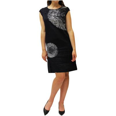 Lin Zhao Women's Linen Dress