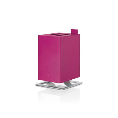 ANTON Ultrasonic Humidifier - Berry