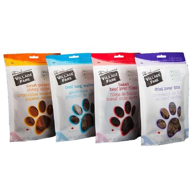 Variety Pack - 4 large bags