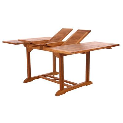 TEAK Butterfly Table