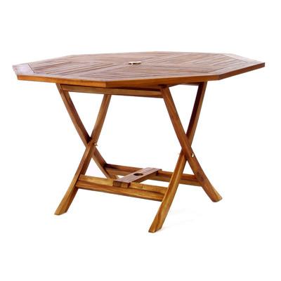 TEAK Octagon Paito Table