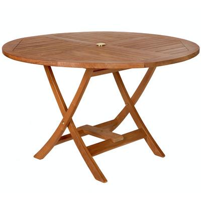TEAK Round Table