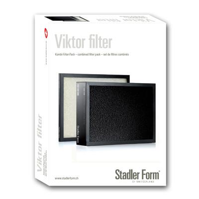 Viktor Filter Pack