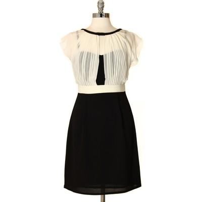 The Brookie Dress