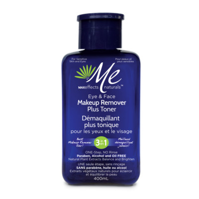 Max Effects by Taiga Makeup Remover TRIO
