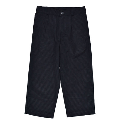 Ronald Dressy Boys Pant in Black