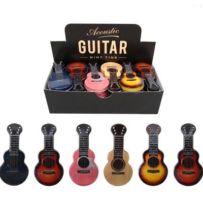 Acoustic Guitar Mint Tin - Aim - 47153